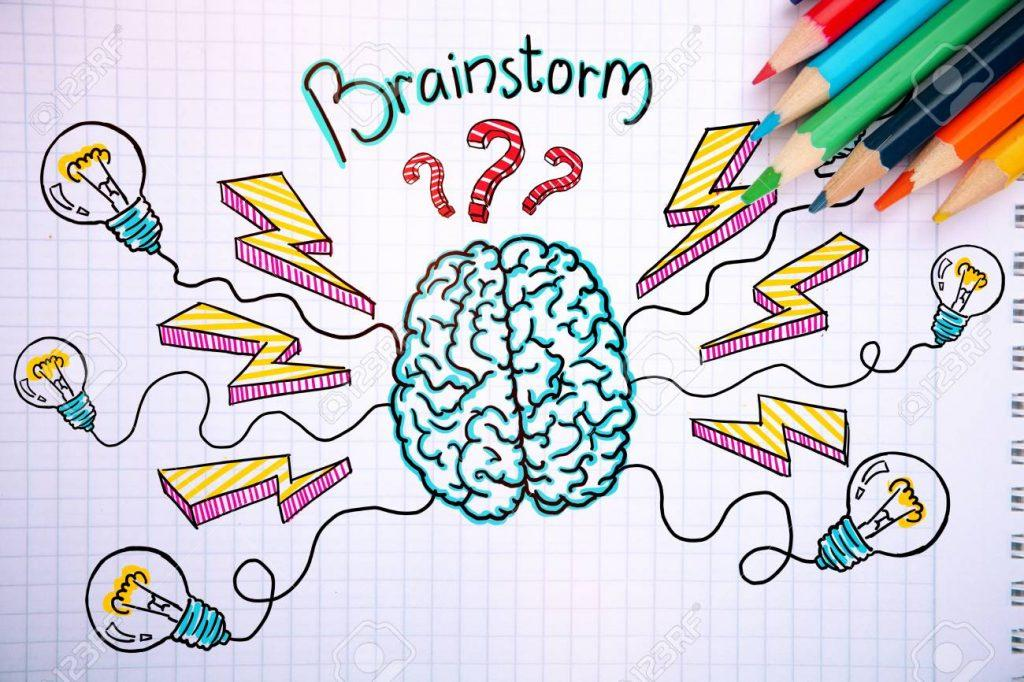 Brainstorm Blog Kerntc