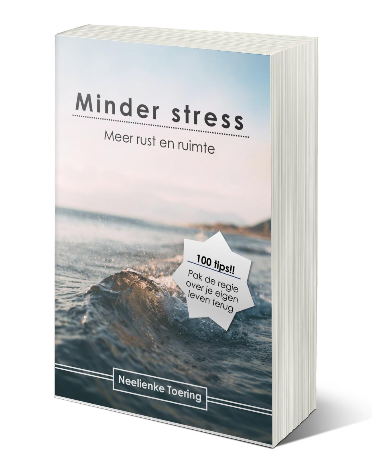 3d minder stress 100 tips